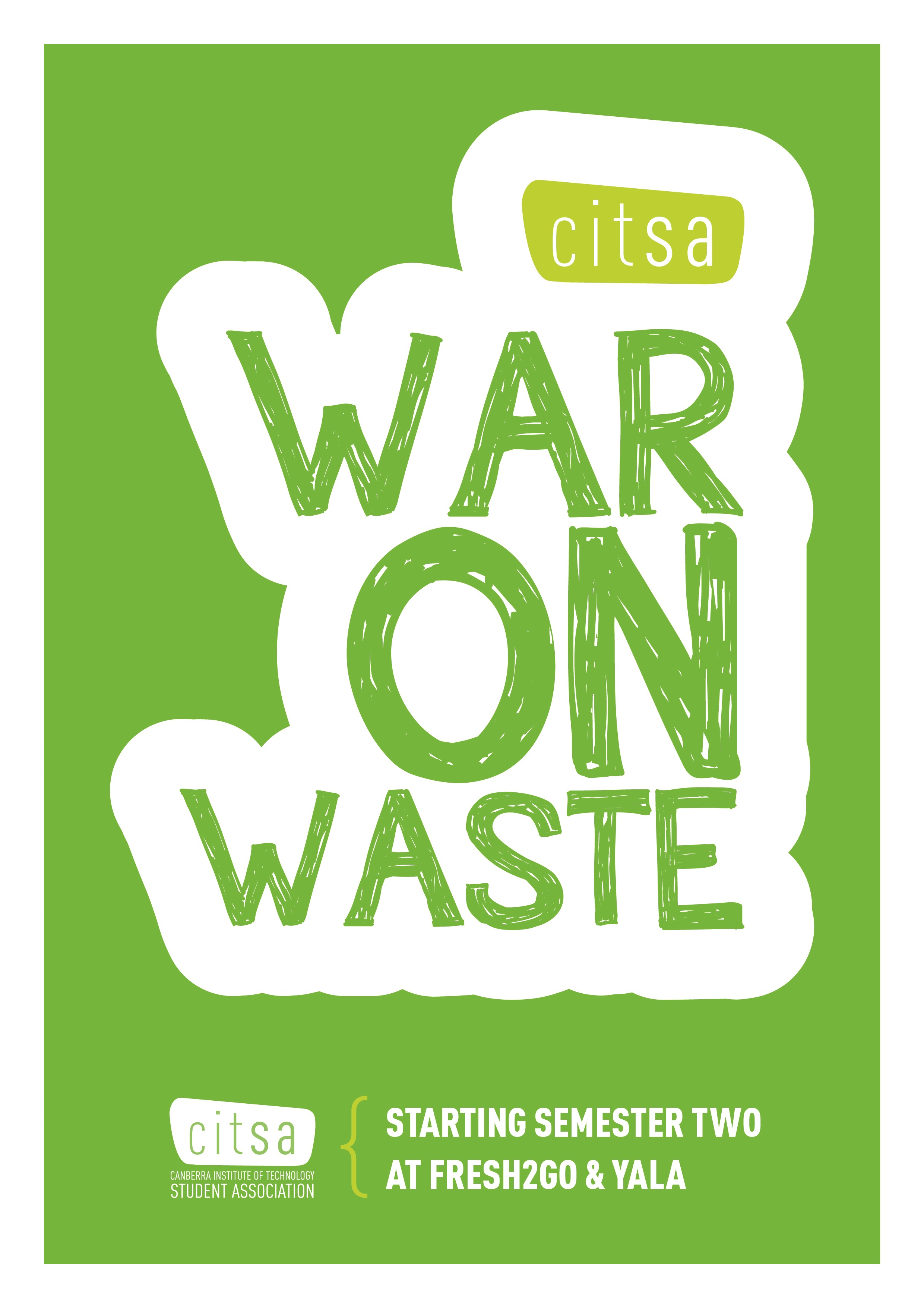 Past events_Waronwaste